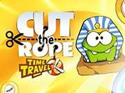 Игра Разрежь веревку 2: Путешествие во времени